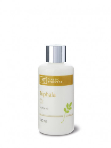Triphala Massageöl