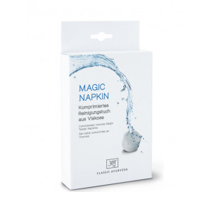 Magic Napkin