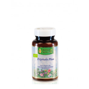 Triphala Plus (Tabletten), bio
