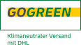 DHL Go Green Logo