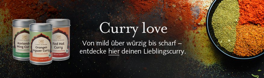 Curry Love