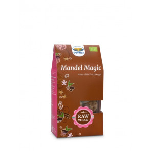 Mandel Magic bio 120 g von Govinda