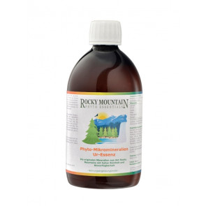 Phyto-Mikromineralien Ur-Essenz 500 ml von Rocky Mountain Phyto Essentials